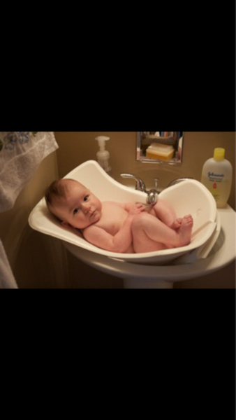 Used Puj Infant Tub in Dubai, UAE