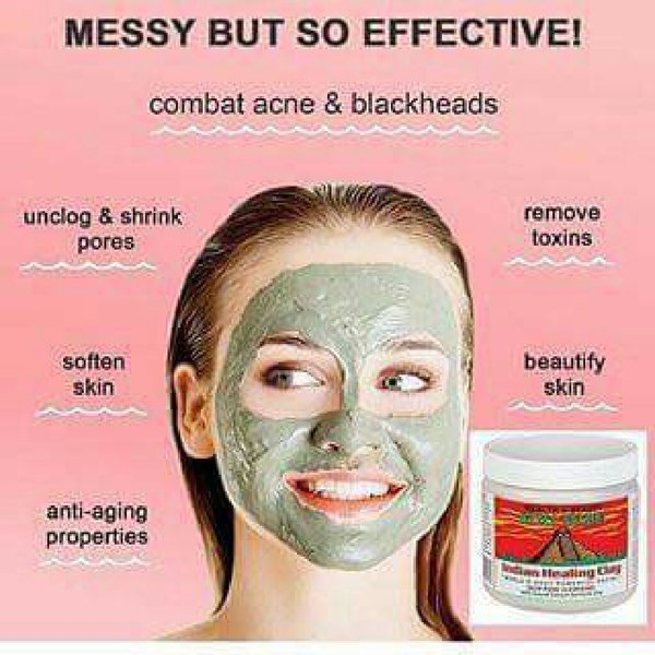 Used Indian healing Clay in Dubai, UAE