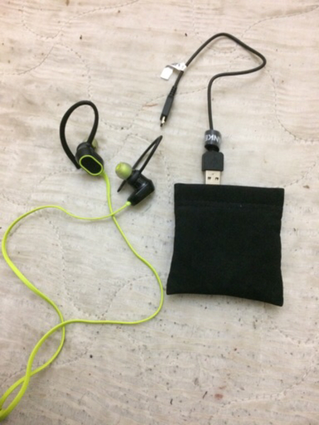 Used Anker sound buds sport in Dubai, UAE