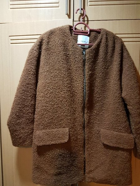 Used Mango coat in Dubai, UAE