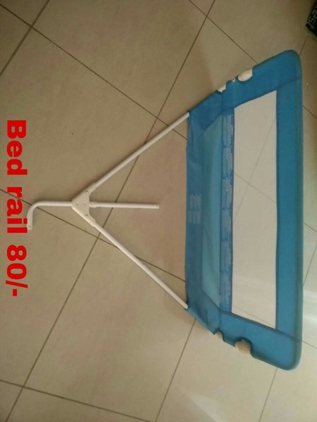 Used Bed safety rail in Dubai, UAE