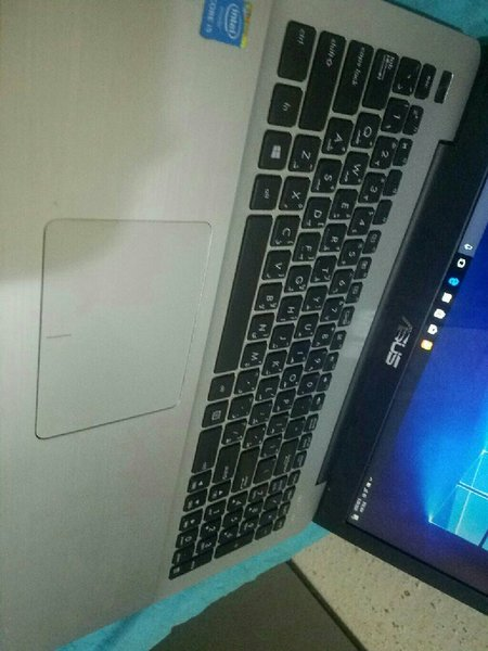 Used Asus i5 Bigscren 12GB RAM 500HD 4GB Grp in Dubai, UAE