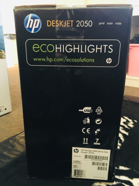 Used HP DESKJET 150 *New in Dubai, UAE