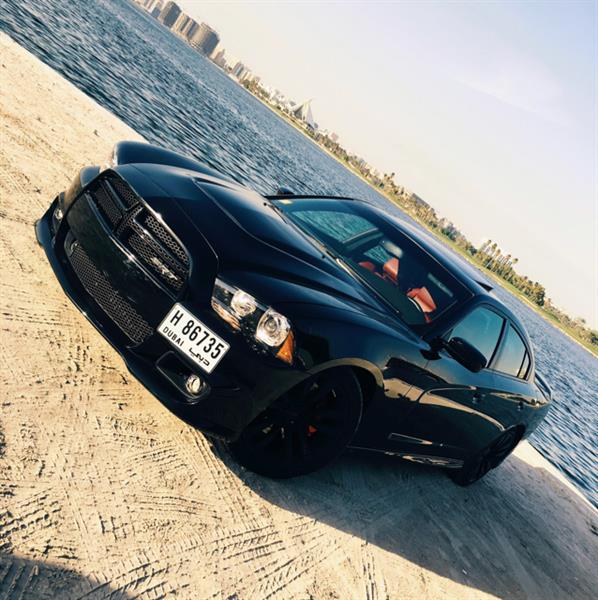 Used Dodge Charger, American Spec, Well Maintained .. #americanmuscle #negotiable ..Call For More Details 0544141991 ..  in Dubai, UAE