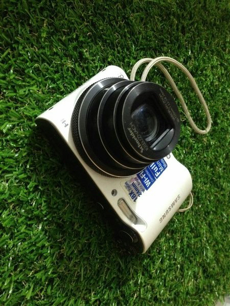 Used Samsung WB150f Camera (Preloved) in Dubai, UAE