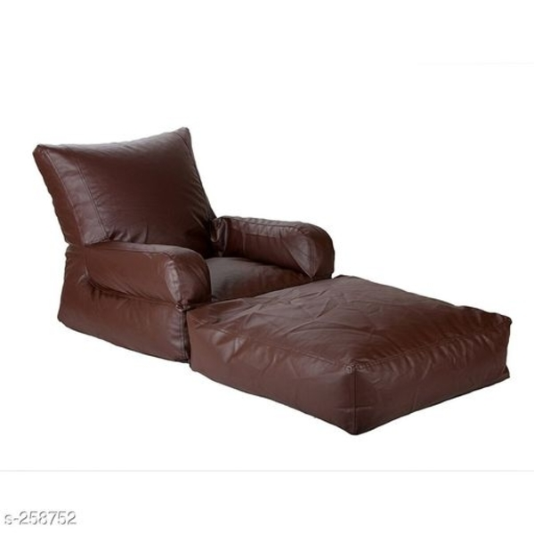 Used Comfy Bean Bag Covers Vol 3  Material: L in Dubai, UAE