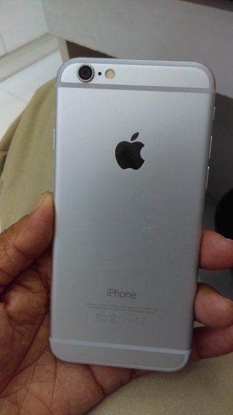 Used Apple iPhone 6...64 GB.. in Dubai, UAE