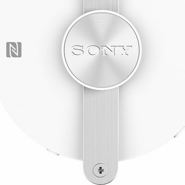 Used Hi, I'm selling #Sony Stereo Bluetooth Over The Ear Headset (White)  in Dubai, UAE