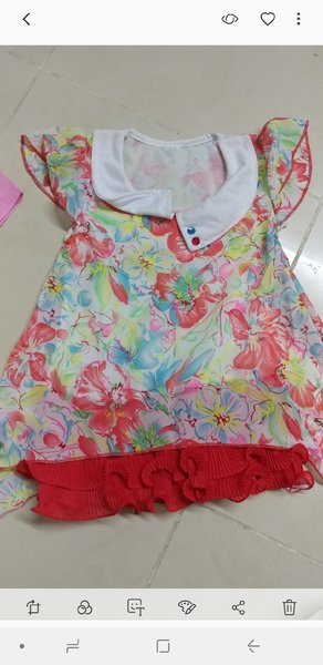 Used Bundle offer brand new baby dresses in Dubai, UAE