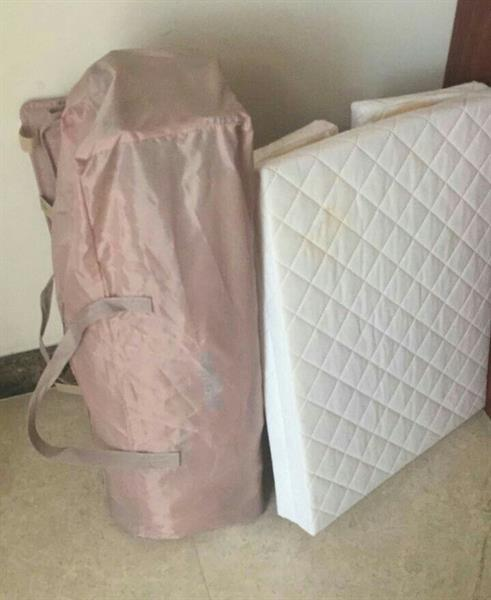 Used Used Babybed From 0 To 12+ Months  in Dubai, UAE