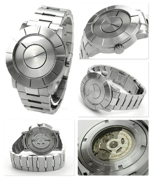 Used Issey Miyake TO Automatic Watch SILAS001 in Dubai, UAE