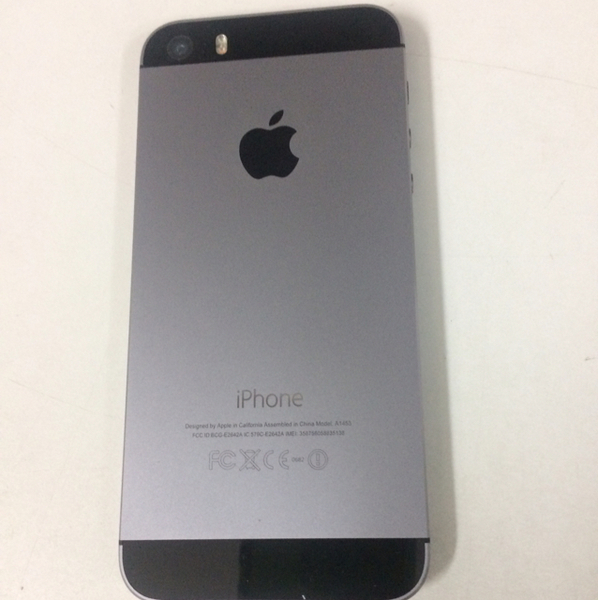 Used Original iPhone 5s Used 64 gb Not With Any Accessories  in Dubai, UAE