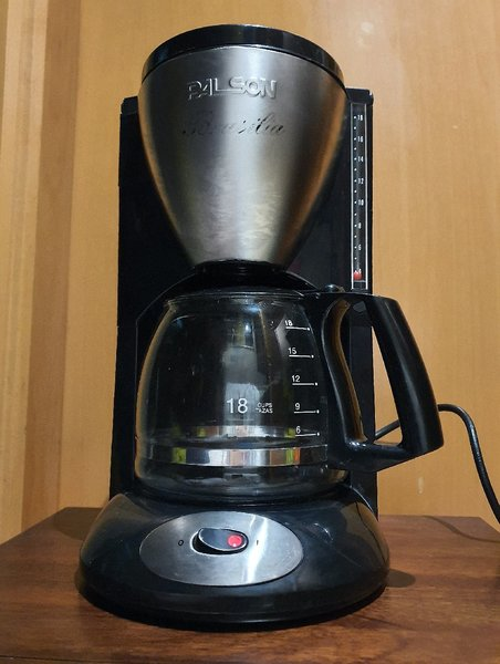 Used Palson Coffee Maker Machine/Brewer in Dubai, UAE