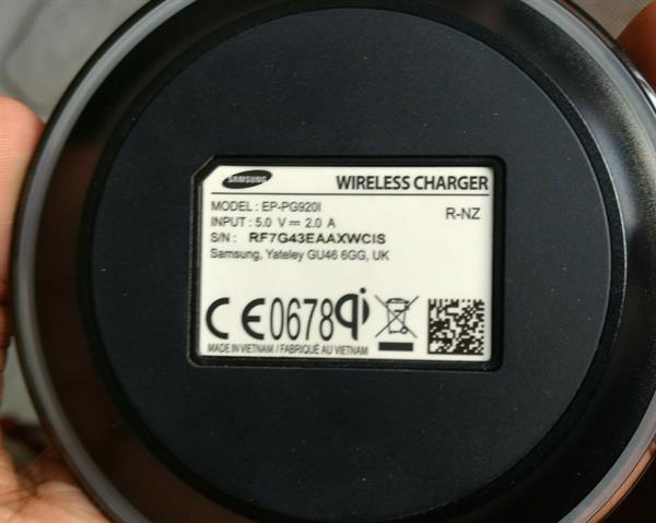 Used Samsung portable Charger. With box , 1 Month Used. Working Properly. in Dubai, UAE