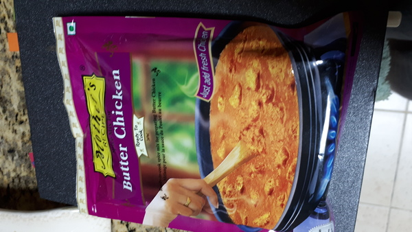 Used Ready to cook Butter chicken masala in Dubai, UAE