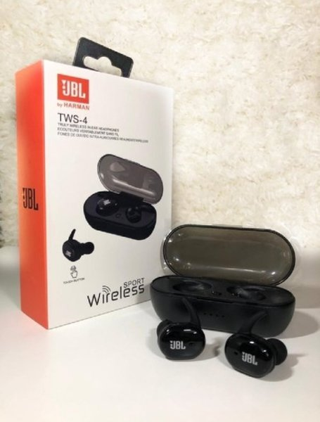 Used JBL EARBUD TWS4 V in Dubai, UAE