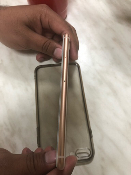 Used IPhone 8plus 64GB FaceTime  in Dubai, UAE