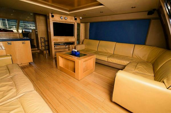 Used LUXURY RENT YACHTS & FISHING  in Dubai, UAE