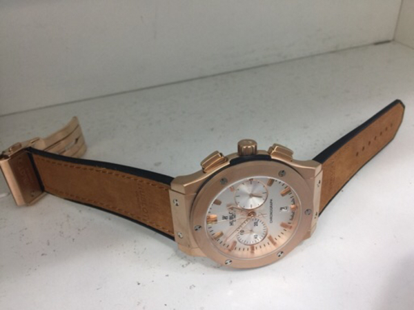 Used Hublot watch AAA in Dubai, UAE