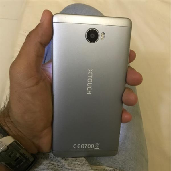 Used Xtouch Very Good Conditions Light Using With Box Complete Bill Warnty Available SarafDj  in Dubai, UAE