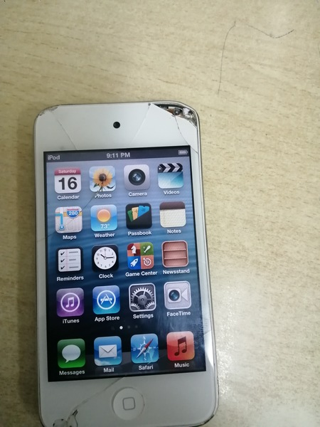 Used I pod 4 in Dubai, UAE