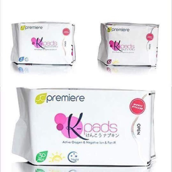 Used K-Pads With Negative Ion Organic  in Dubai, UAE