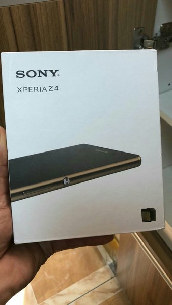 Used Sony Xperia Z4 in Dubai, UAE
