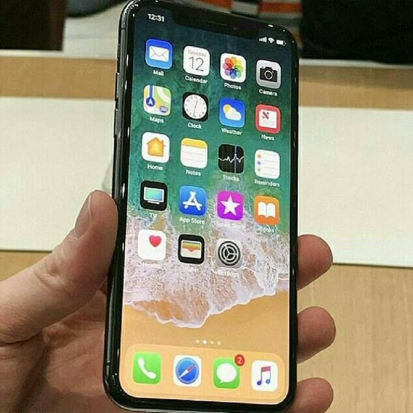 Used Apple IPhone X original on sale in Dubai, UAE