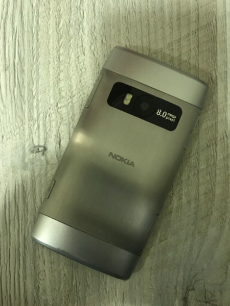 Used Nokia X7 original only phone in Dubai, UAE