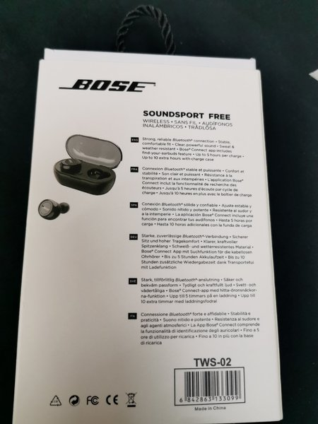 Used Bose very good new iiww in Dubai, UAE