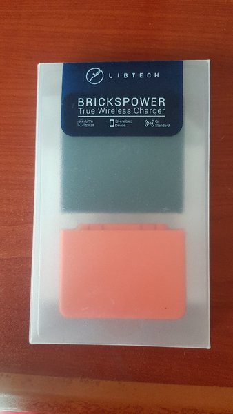 Used Power bank  wifi mobile charger BRICK in Dubai, UAE