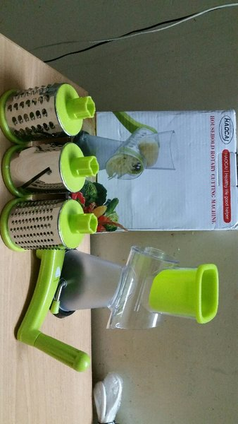 Used Vegetable Cutter in Dubai, UAE