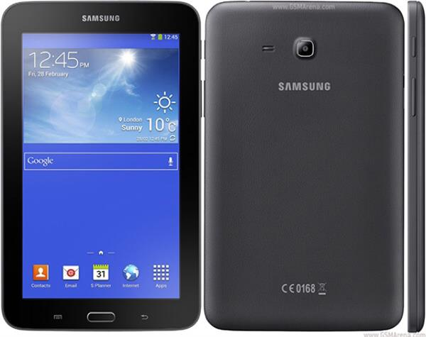 Samsung Tab 3 With Free Cover