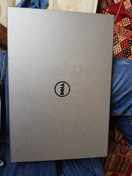 Used Dell inspiron 15 Laptop in Dubai, UAE