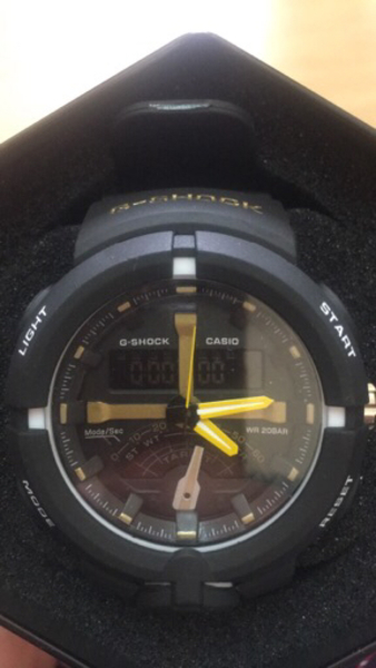 Used G-Shock watches made in Japan per pieces in Dubai, UAE
