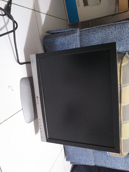 Used mac mini with scanner and accessories in Dubai, UAE