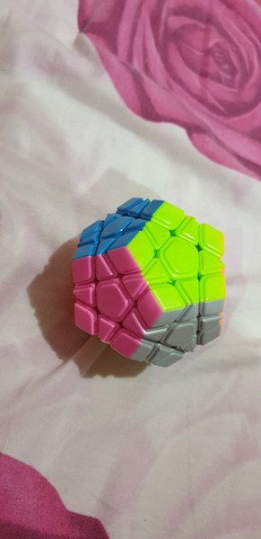 Used Megaminx speed cube on sale in Dubai, UAE