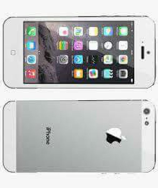 Used Iphone 5 16 GB in Dubai, UAE