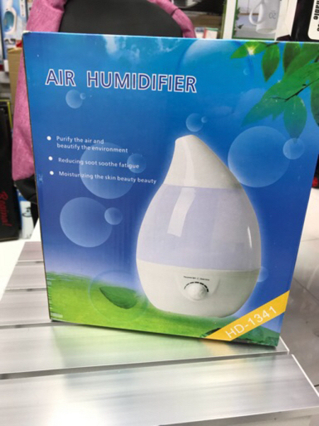 Used Air humidifier 3ltr in Dubai, UAE