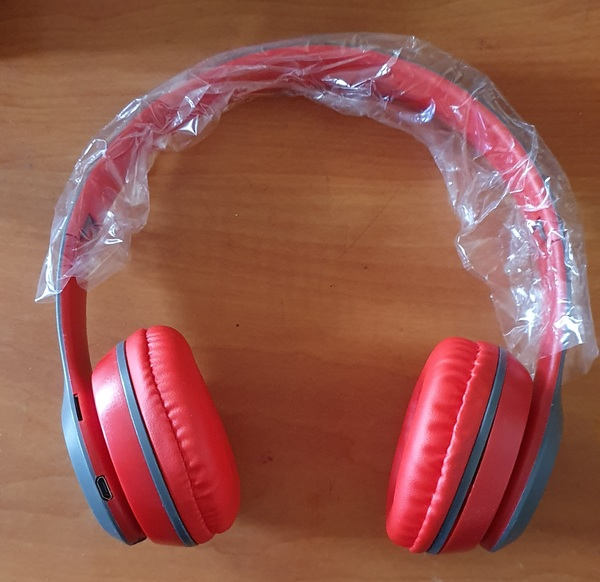 Used P47 headset in Dubai, UAE