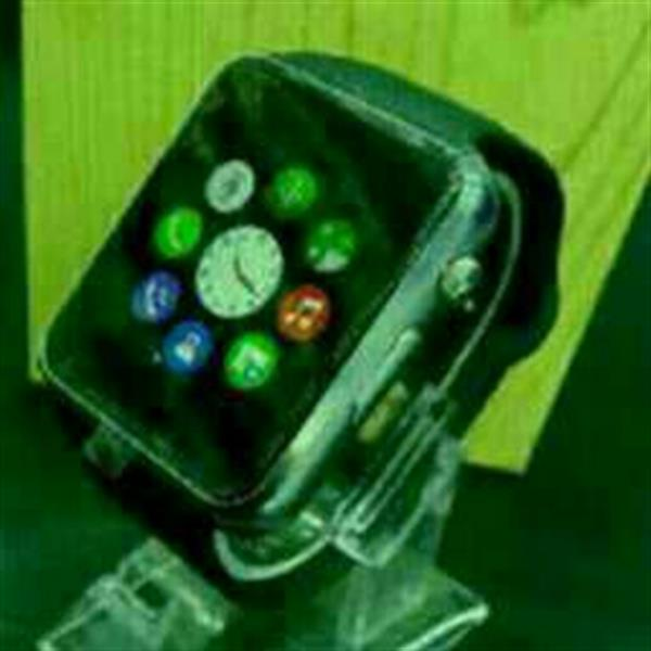 Smart watch with all functions