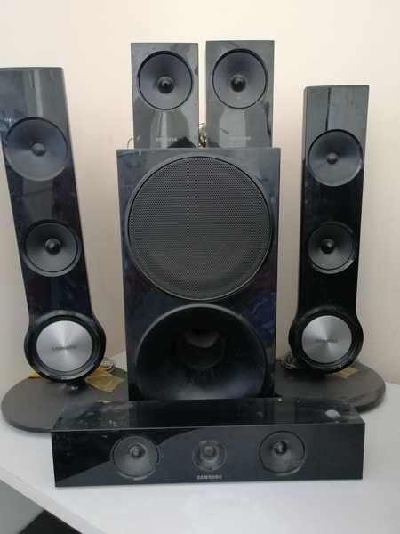 Used Samsung Home Theater in Dubai, UAE
