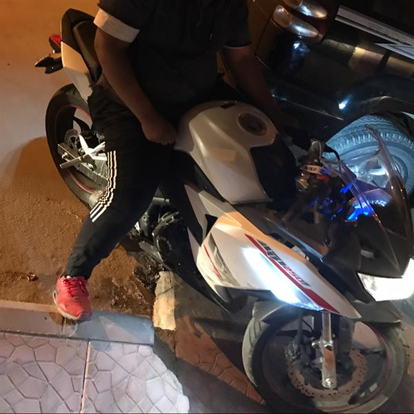 Used Sports Bike  in Dubai, UAE