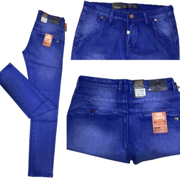 Used Common Blue Jeans - R5208 in Dubai, UAE