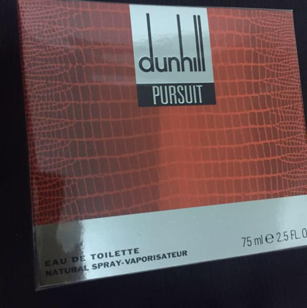 Used Dunhill Pursuit Alfred By Dunhill For Men 75ml in Dubai, UAE