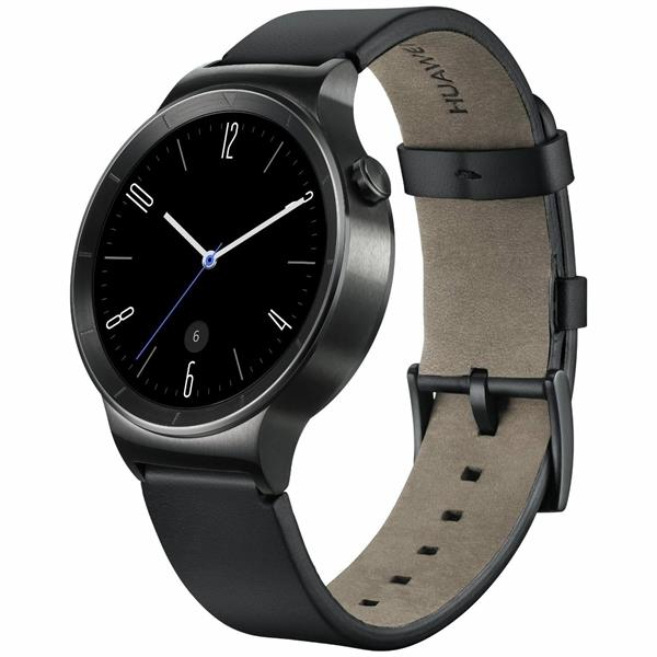 Huawei W1 Smart Watch With One Year Axiom Warrenty. New. Two Weeks Only Used.