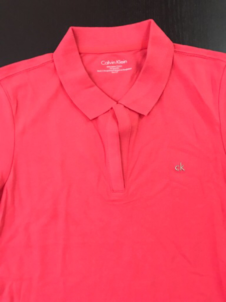 Used Item No. 57 Ladies Polo Shirt in Dubai, UAE