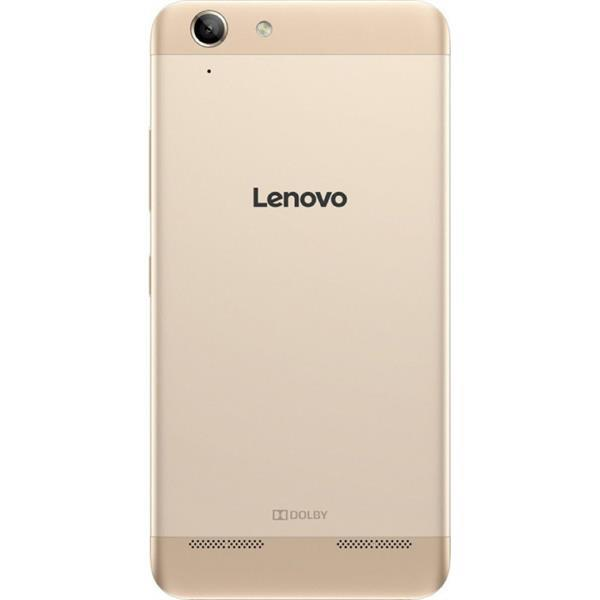 Used New Lenovo K4 Plus Dual Sim 16 GB , 4G , Gold  in Dubai, UAE