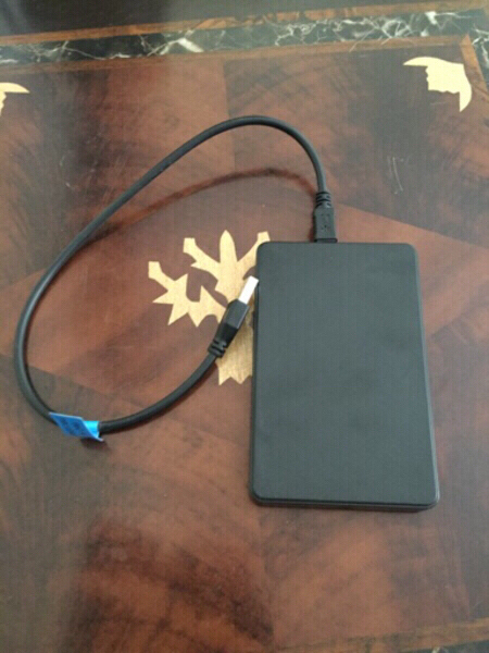 Used Hard drive usb case in Dubai, UAE