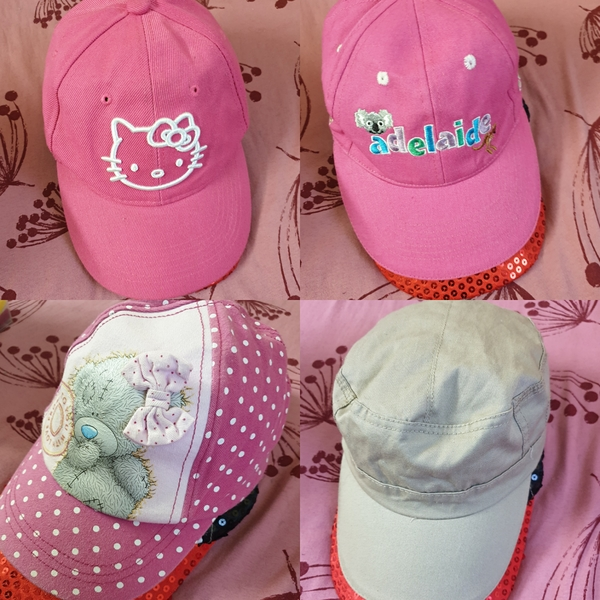 Used Kids cap prelove in Dubai, UAE